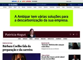 kogut.oglobo.globo.com