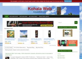 kohalaweb.com