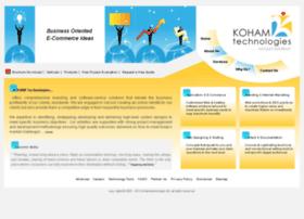 kohamtech.com