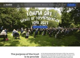 kohimaeducationaltrust.net