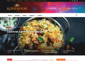 kohinoorfoods.co.uk