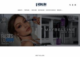 kohlah.com