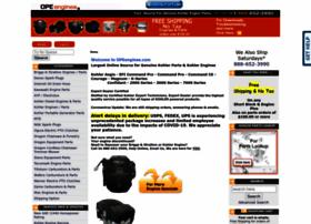kohler-engine-parts.opeengines.com