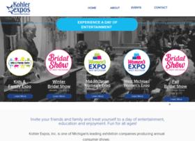 kohlerexpo.com