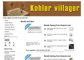 kohlervillager.org