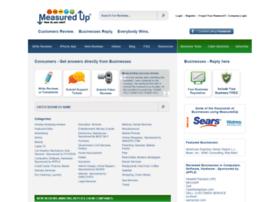 kohls-reviews.measuredup.com