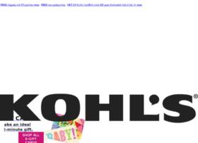 kohlsrewards.com