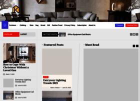 kohlsspringcollections.com