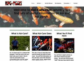 koi-care.com