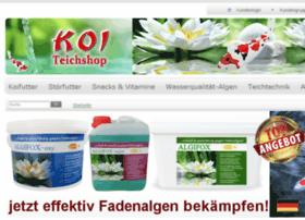 koi-teichshop.de