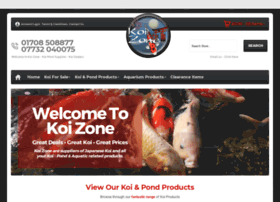 koi-zone.co.uk