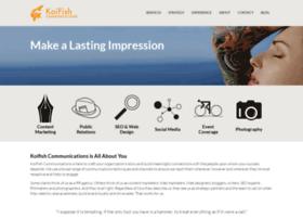 koifishcommunications.com