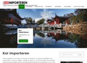 koiimporteren.nl