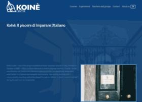 koinecenter.com