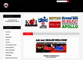koipalace.net