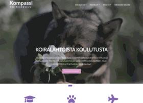 koirakoulukompassi.com