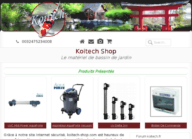 koitech-shop.com