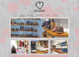 kokami.com