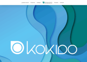 kokido.es