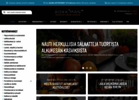 kokkiman.com