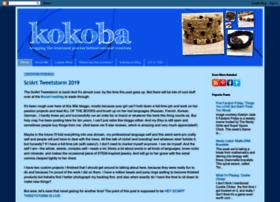 kokoba42.blogspot.com