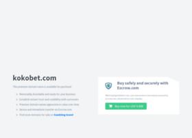 kokobet.com