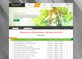 kokocon.net