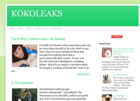 kokoleaks.com