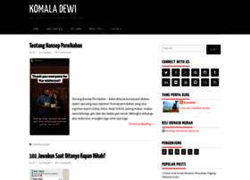 kokomalla.blogspot.com