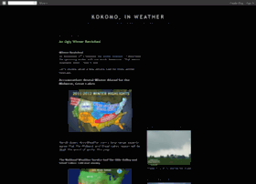 kokomo-weather.blogspot.com