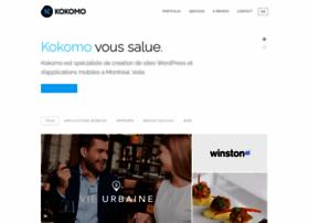 kokomoweb.com