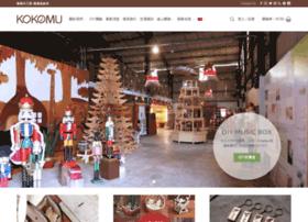 kokomu.com