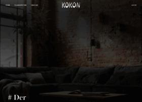 kokon.com