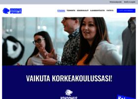 kokoomusopiskelijat.fi
