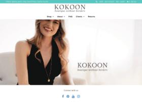 kokoon.net