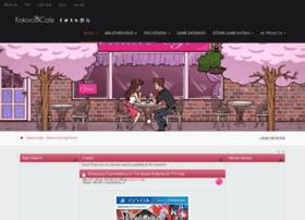 kokoro-cafe.net