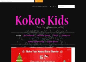 kokoskids.com
