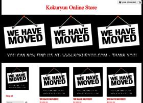 kokuryuu.storenvy.com