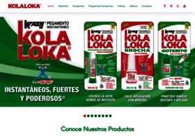 kolaloka.com.mx