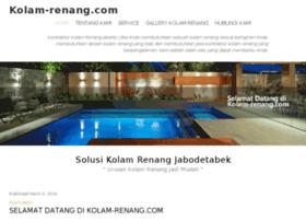 kolam-renang.com