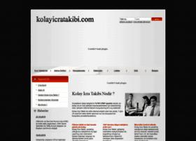 kolayicratakibi.com