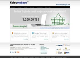 kolaymagaza.com