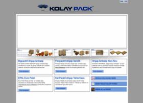 kolaypack.com