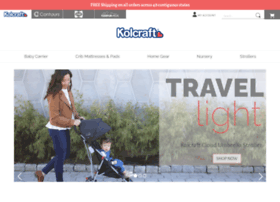kolcraft.com