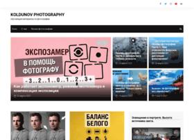 koldunov.com