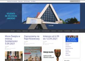 kolegiata.jaworzno.pl