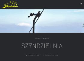 kolej-szyndzielnia.pl