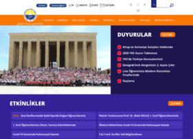 kolej.gazi.edu.tr
