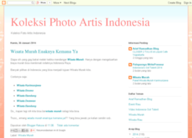koleksi-photo-artis-indonesia.blogspot.com