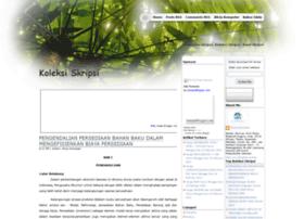 koleksi-skripsi.blogspot.com